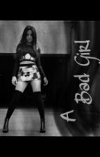 A Bad Girl [Camren G!P] by CS_H-VZLA
