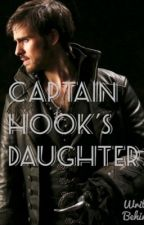 Captain Hook's Daughter {OUAT fanfic} by sam4cookies