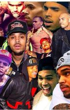 Creep  (Chris Brown Story) by Only4breezy