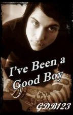 I've Been a Good Boy.. !Frerard! One shot !smut! by GDB123