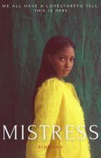 The Mistress • JB by _pinkivy_