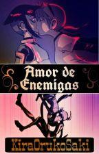 Amor De Enemigas ♡ (TMNT YURI) by KiraOrukoSaki