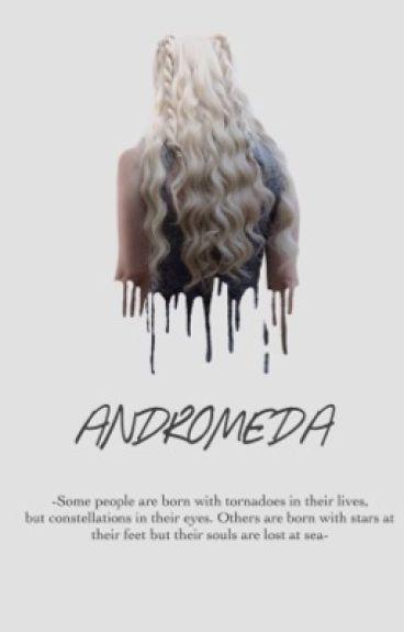 Andromeda | Thor [1] |