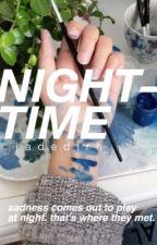 nighttime ; muke  ✓ by jadedlrh