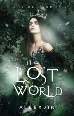 The Lost World by AleexJin