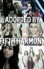 Adopted by fifth harmony by musiclover4ever_