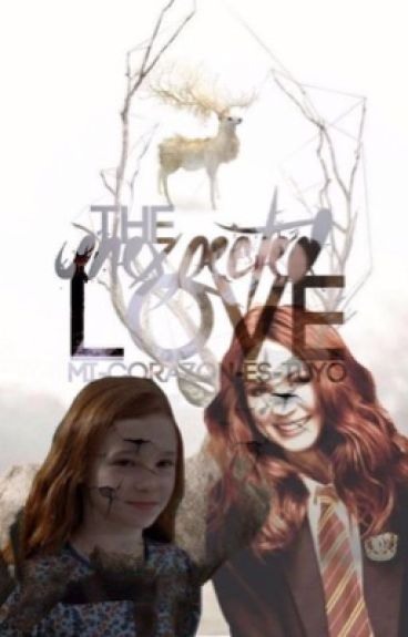 The Unexpected Love (#Wattys2016)