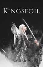 Kingsfoil [Thranduil] LOTR by Raider-k