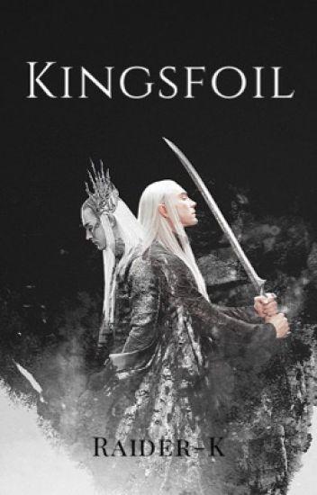 Kingsfoil [Thranduil] LOTR