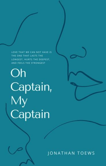 Oh Captain, My Captain: Jonathan Toews