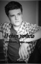El chico perfecto (Josh Hutcherson y tu) by ShadowBrokenn