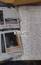 letters || l.h by tangiblelxke