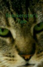 Brackenstar's Tale (older) by cottonbean
