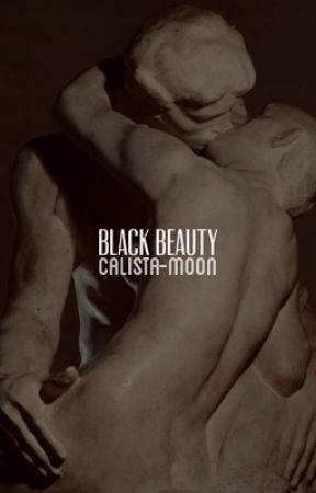 Black Beauty   1 → DIVERGENT AU ✓ by calista-moon