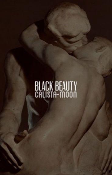 Black Beauty [1] - Eric/OC