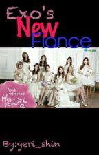EXO'S NEW FIANCE by yeri_shin