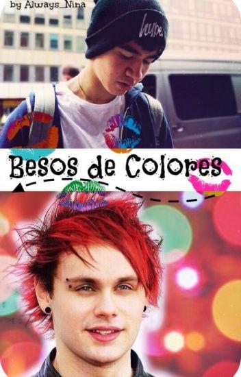 Besos de Colores |Malum|