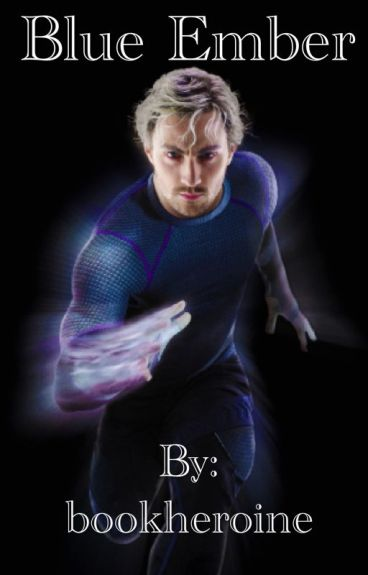 Blue Ember (Pietro Maximoff)