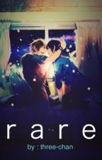 Rare [MakoHaru] by Three-chan