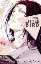||My Little Bird|| [Neji Hyuga x OC] by chaoticScales