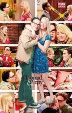 Big Bang Theory [Leonard and Penny] by rigidmemos