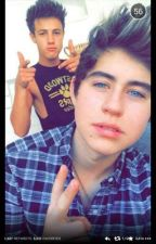 Owned by Cameron Dallas and Nash Grier by yajaira42