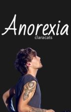 Anorexia l.s. by louiscuddles