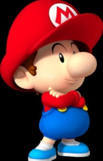Mario bros en bowser bebe barita jafetlopez64 wattpad - Bebe mario et bebe luigi ...