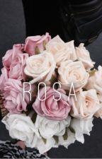 rosa | a. griezmann by reusxi