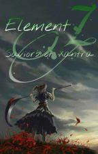 Element Z: Saviors of Xantra (Book 1) by DDRedDragon