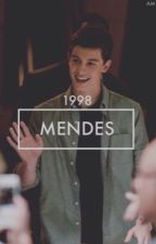 1998 ; Shawn by LanaDelAyee
