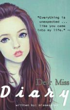 Miss Diary (Completed) by MissEssien