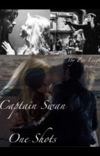 Captain Swan One Shots by zoe_leigh_