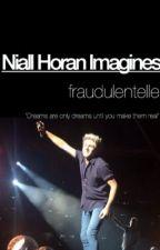 Niall Horan Imagines by idiosyncratichoranot