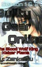 guilty gear online by zenketsu