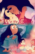 We're Okay (A Steven Universe Fanfiction) by Val0Ria