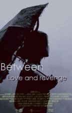 Between Love and Revenge by nesanes