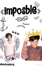 《imposble》~larry stylinson~ by onedirectionsstorys