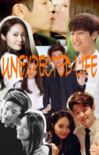 UNEXPECTED LIFE Krystal F(x) & Minhyuk CNBLUE by tyongloey