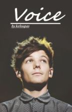 Voice | Tomlinson | by Hazzasteel