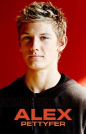 Alex Rider: Living with the SAS by Rider_007