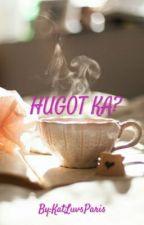 HUGOT!!! by KatLuvsParis