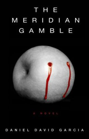 The Meridian Gamble (Sample Chapters) by ddgbooks