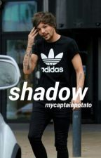 Shadow - Louis T. by mycaptainpotato