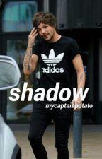 Shadow - Louis T. by mycaptainpotato