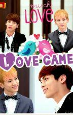 Love Game【JongKey】 by Original_Sin
