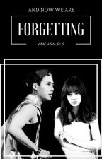 Forgetting (JackJi) by kimchisaurus