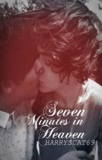 Seven Minutes in Heaven [Larry Stylinson] {Completed} by larrywanks