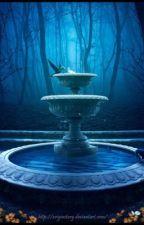 The Secret Garden by Izzi-Blue