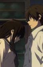 NOT YET.... Hyouka Season 2 by hyoukaaddict